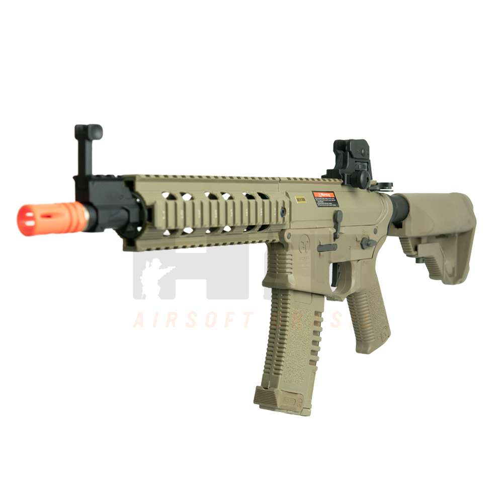 RIFLE AIRSOFT M4 AM-008 TAN - ARES