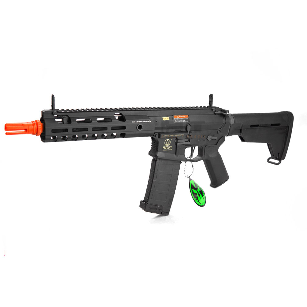 RIFLE AIRSOFT M4 AM-M003 BK ARES 6MM