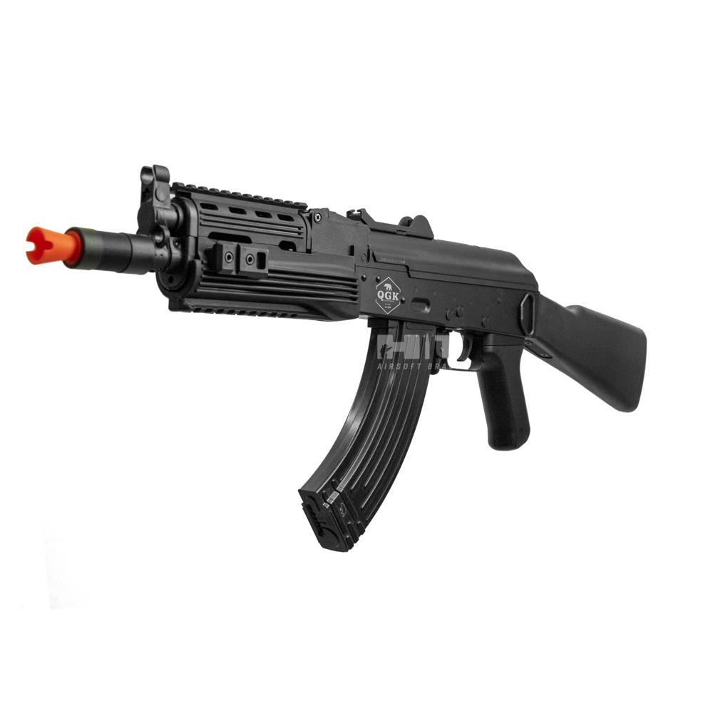RIFLE DE AIRSOFT AEG AK 47 SIERRA -QGK