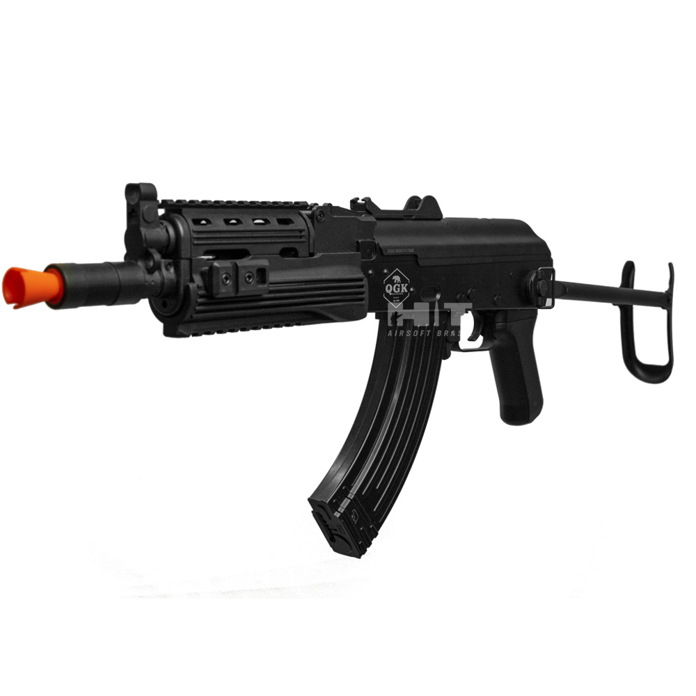 RIFLE DE AIRSOFT AEG AK 47 SIERRA RIS - QGK