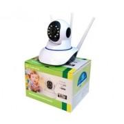 Camera 3 Antenas IP Wifi