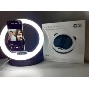 Ring Light G2 para Celular - Anel de Luz
