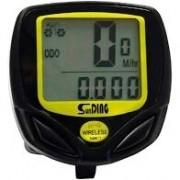Velocimetro digital Wireless