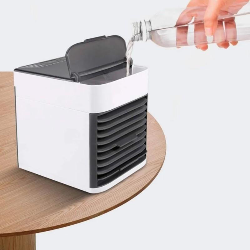 Mini Ar Condicionado Portatil Pronta Entrega Climatizador