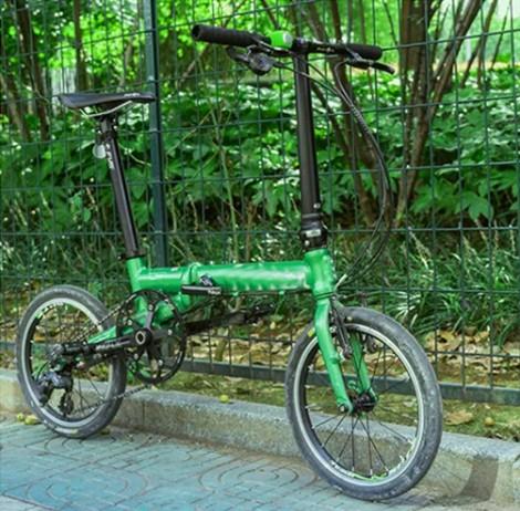 Sinos de ciclismo elétricos de silicones