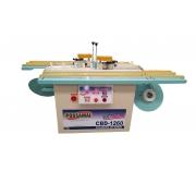 CBD-1260 Coladeira de Fita de Bordo Com Duplo Coleiro