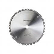 Serra Circular HM para Corte Transversal 250mm 60 dentes F.30