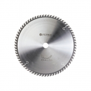 Serra Circular HM para Corte Transversal 250mm 80 dentes F.30
