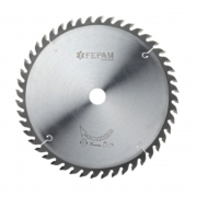 Serra Circular HM Para Corte Universal 250mm 48 dentes F.30
