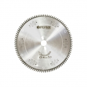 Serra Circular HM para Materiais Compostos 250mm 100 dentes ED 38-graus F. 30