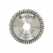 Serra Circular HM para Ranhuras em Laminados 150mm 24+24 dentes F. 30
