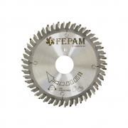 Serra Circular HM para Ranhuras em Laminados 200mm 32+32 dentes F. 30