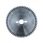 Serra Circular HM para Ranhuras em Laminados 200mm 60 dentes F. 30