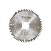 Serra Circular HM para Seccionar 250mm 60 dentes F. 45