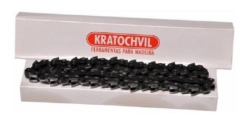 Corrente para Furadeira Kratochvil 8mm x 22,6 com 36Z