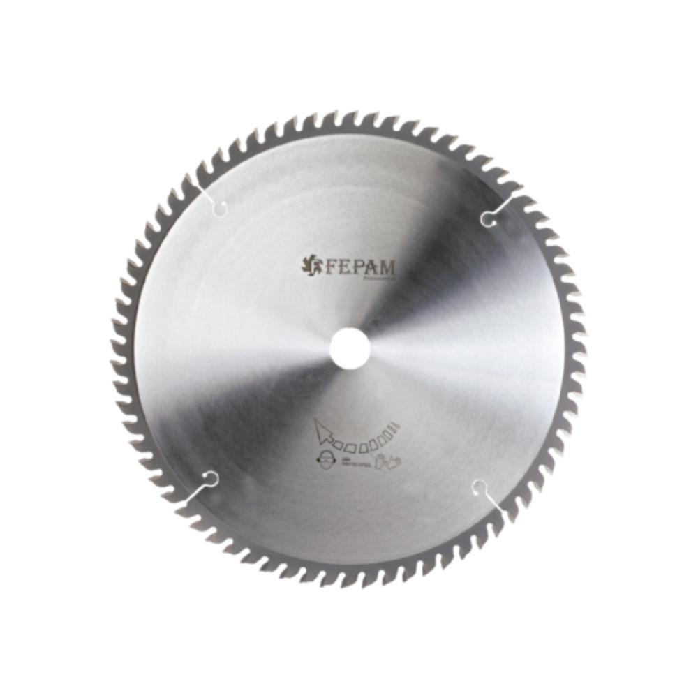 Serra Circular HM para Corte Transversal 400mm 72 dentes F.30