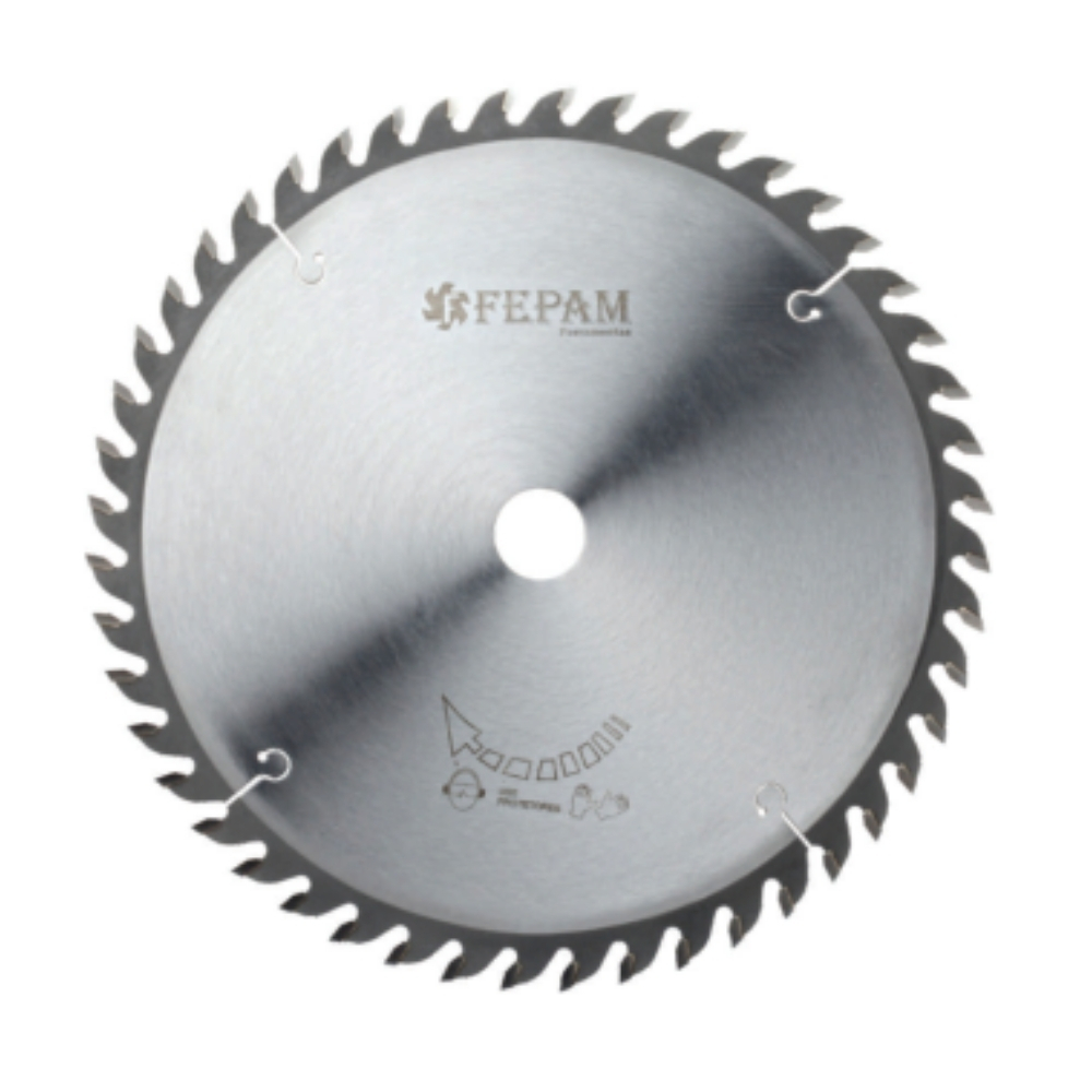 Serra Circular HM Para Corte Universal 300mm 48 dentes F.30