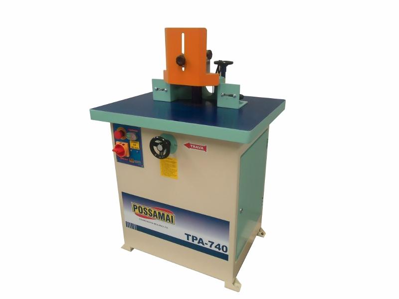 TPA-740 Tupia 740x 600 sem Motor