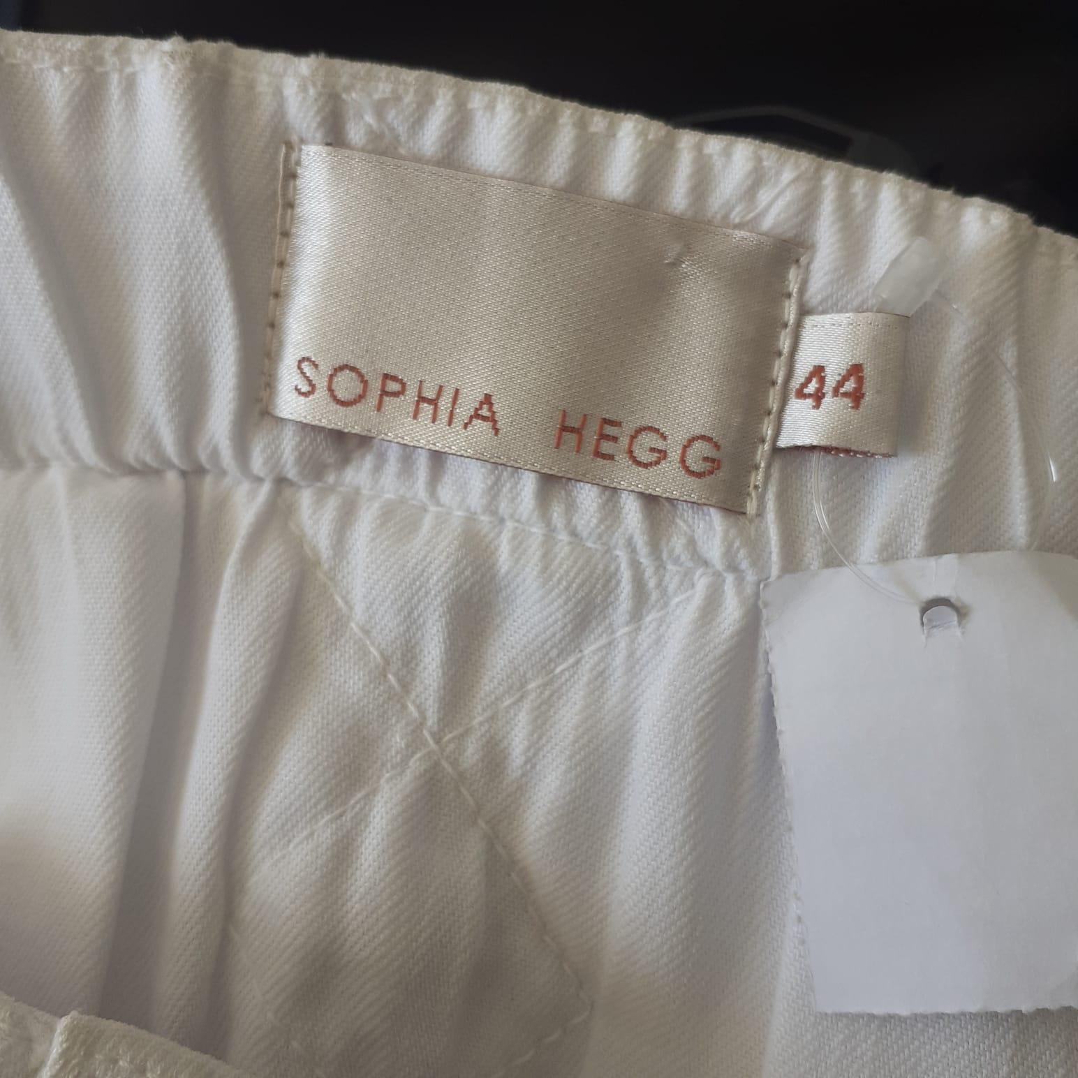 """Saia """"Sophia Hegg"""""""