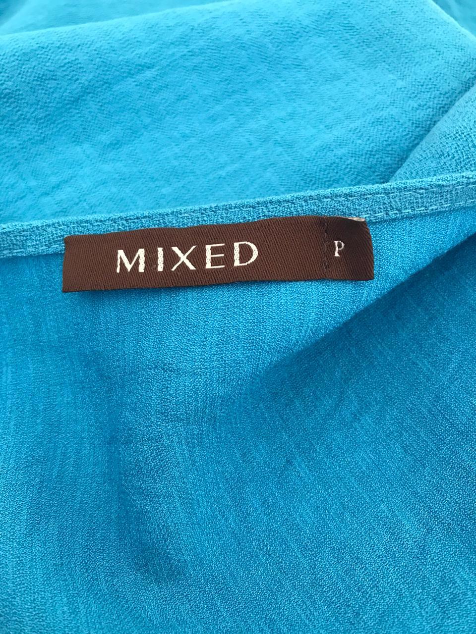 """Blusa """"Mixed"""""""