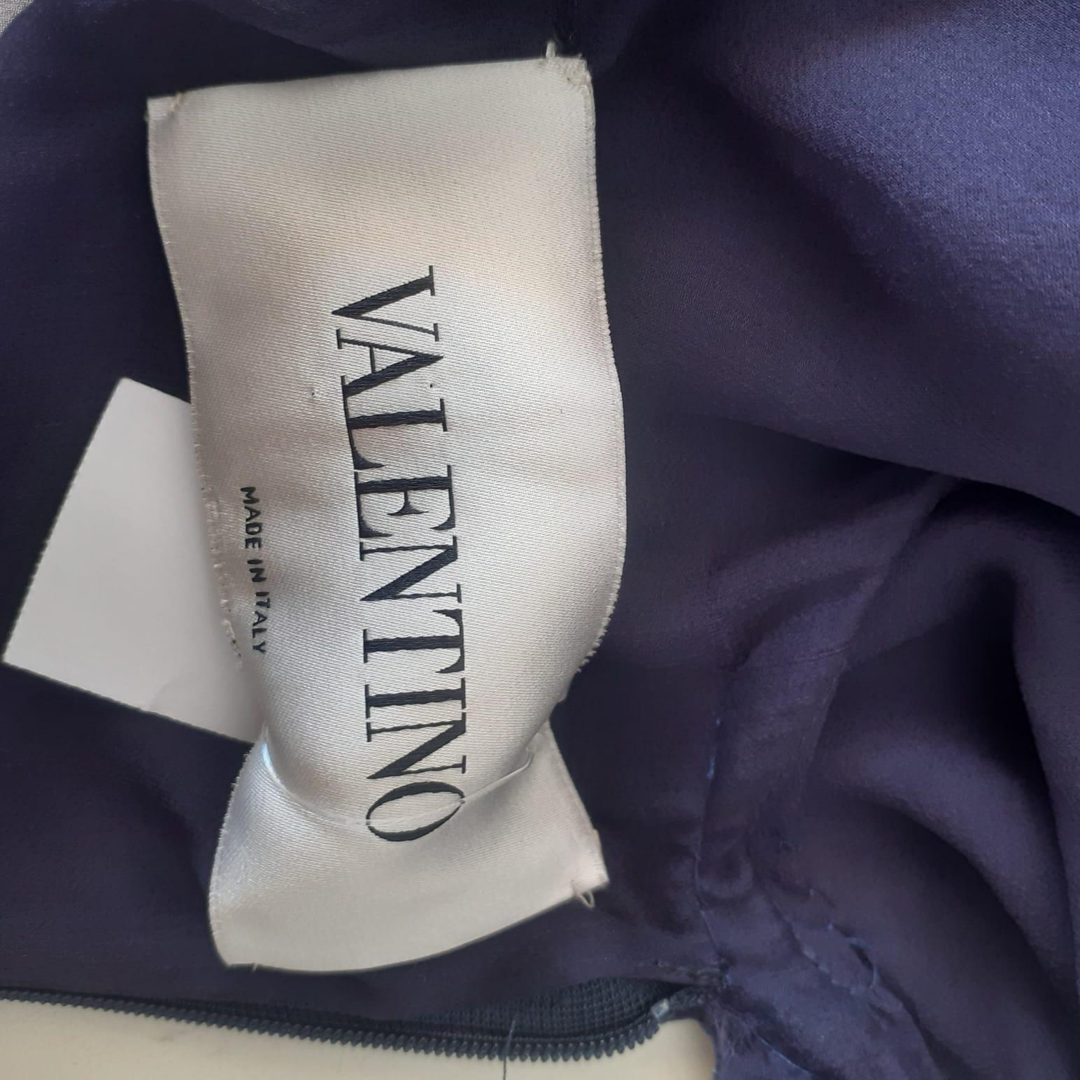 "Vestido ""Valentino"""