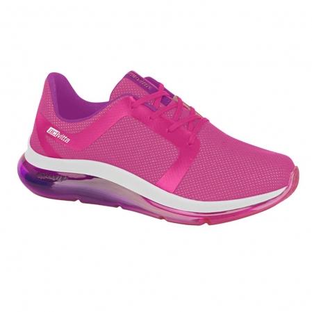 Tênis Esportivo Feminino Actvitta 4803.200 Pink