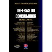 Defesas do Consumidor - Doutrina e Prática