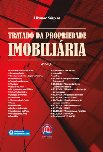 Tratado da Propriedade Imobiliária