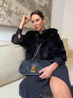 Bolsa Dolce & Gabbana Preta