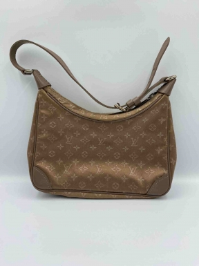 Bolsa Louis Vuitton Shoulder Seda