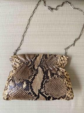 Bolsa Natan By Serapian Em Python