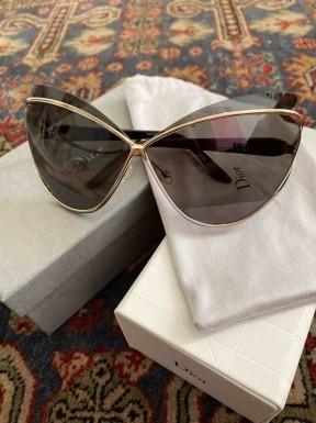 Óculos Dior Preto