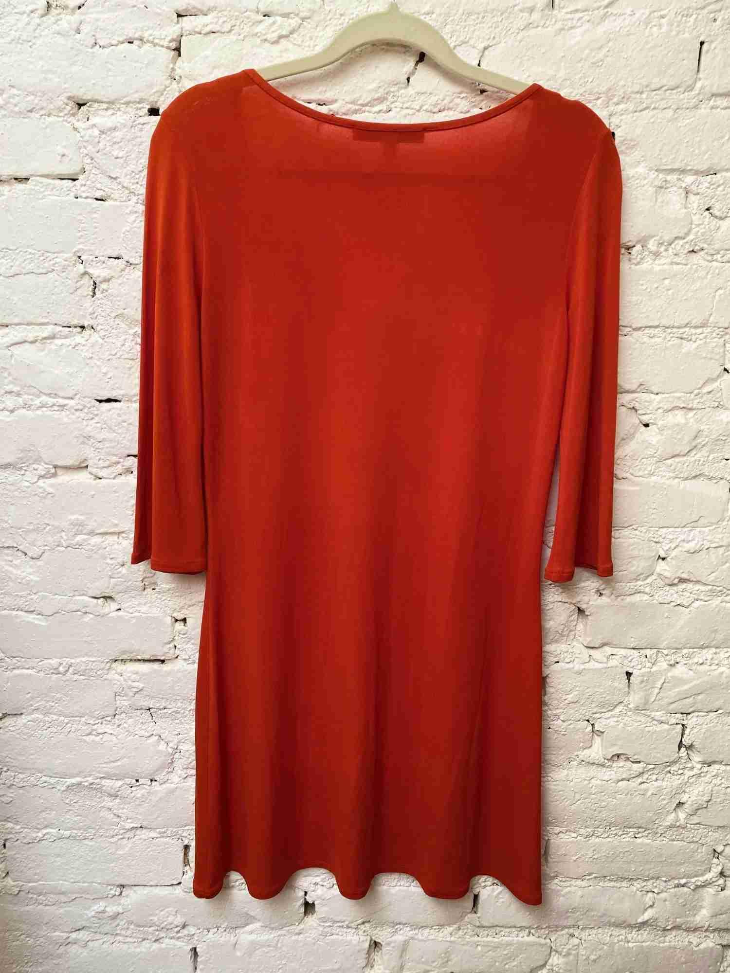 Blusa Valentino Vermelha