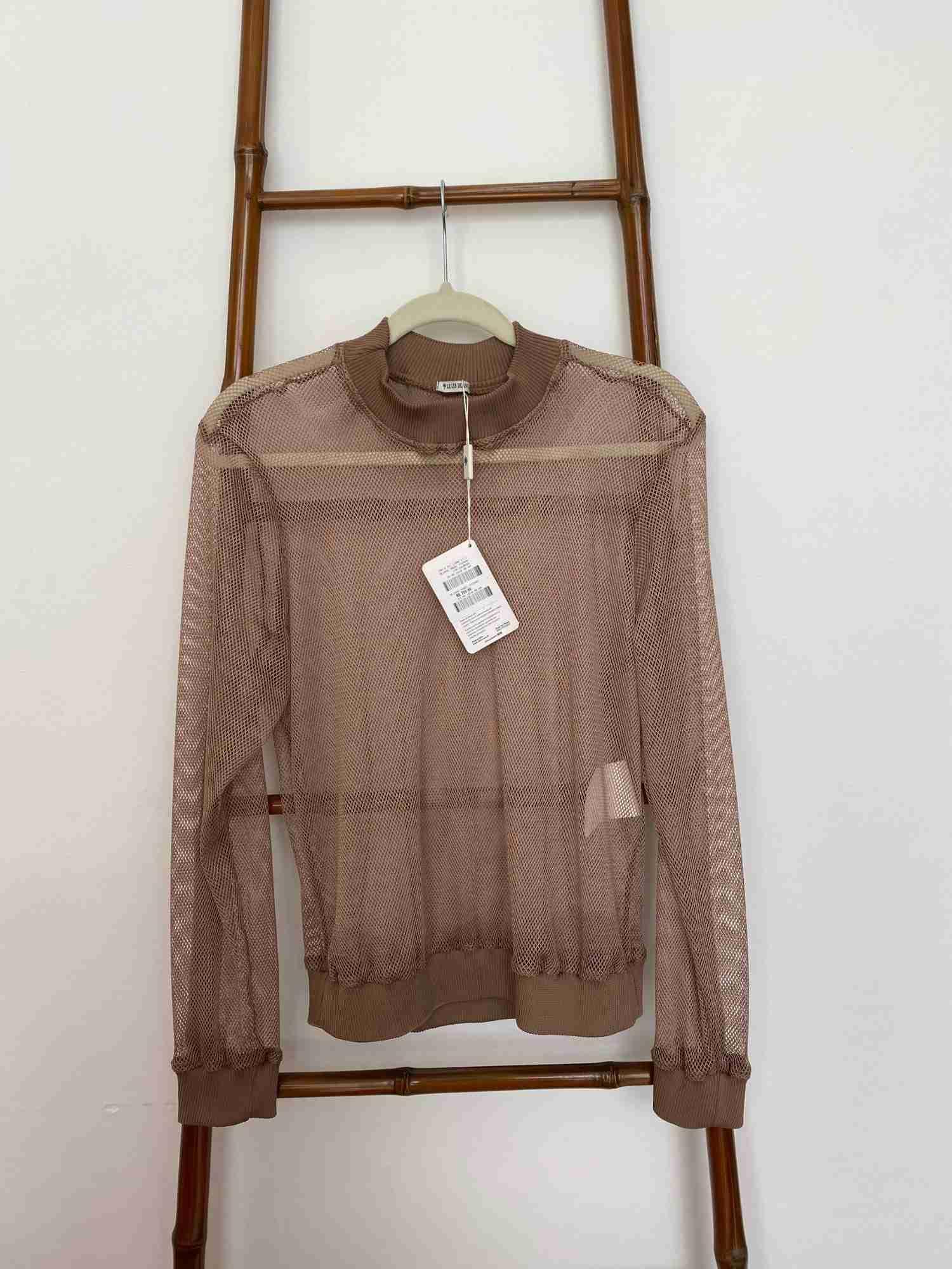 Blusão Le Lis Blanc Angel