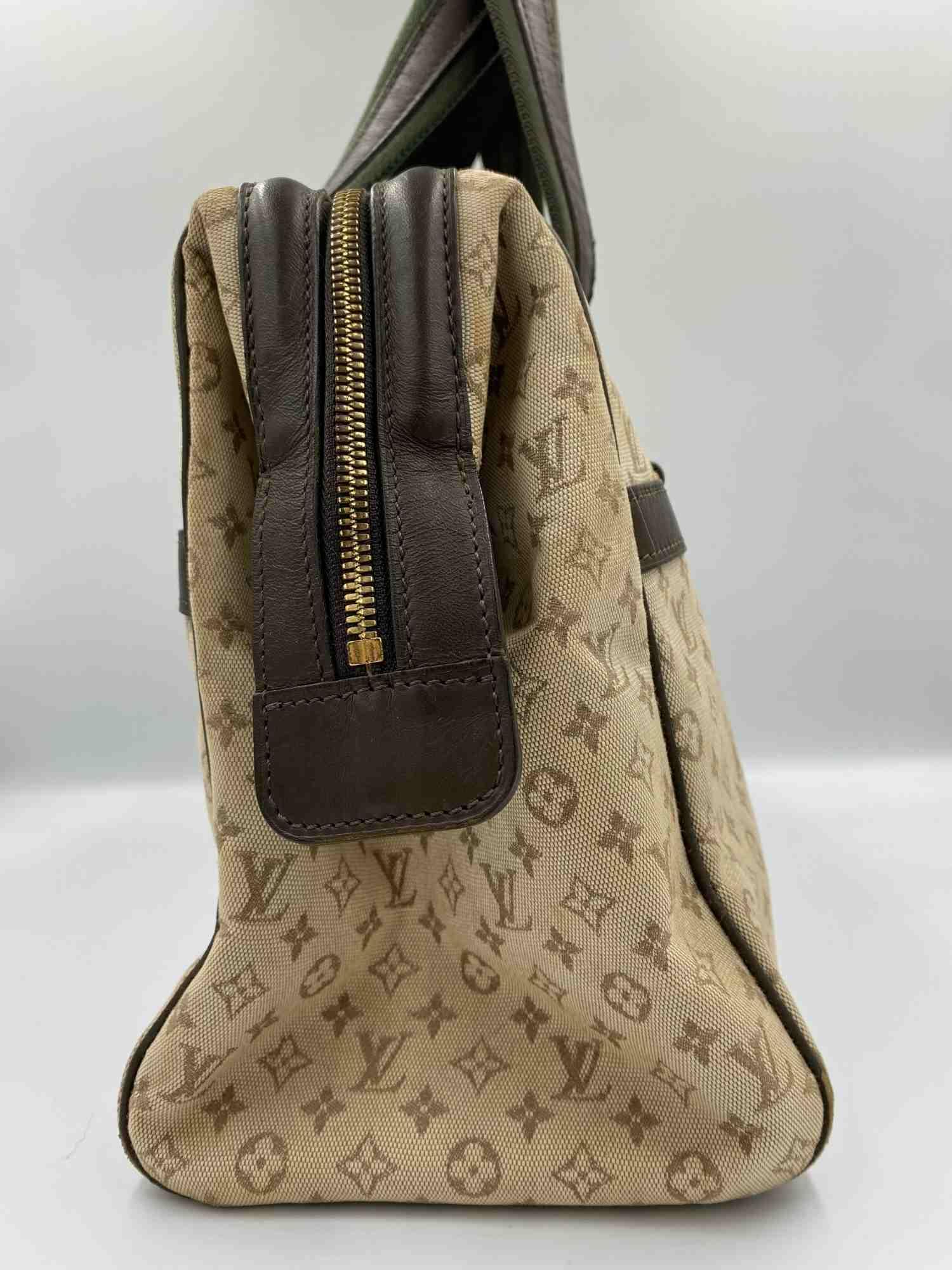 Bolsa Louis Vuitton Josephine Idylle
