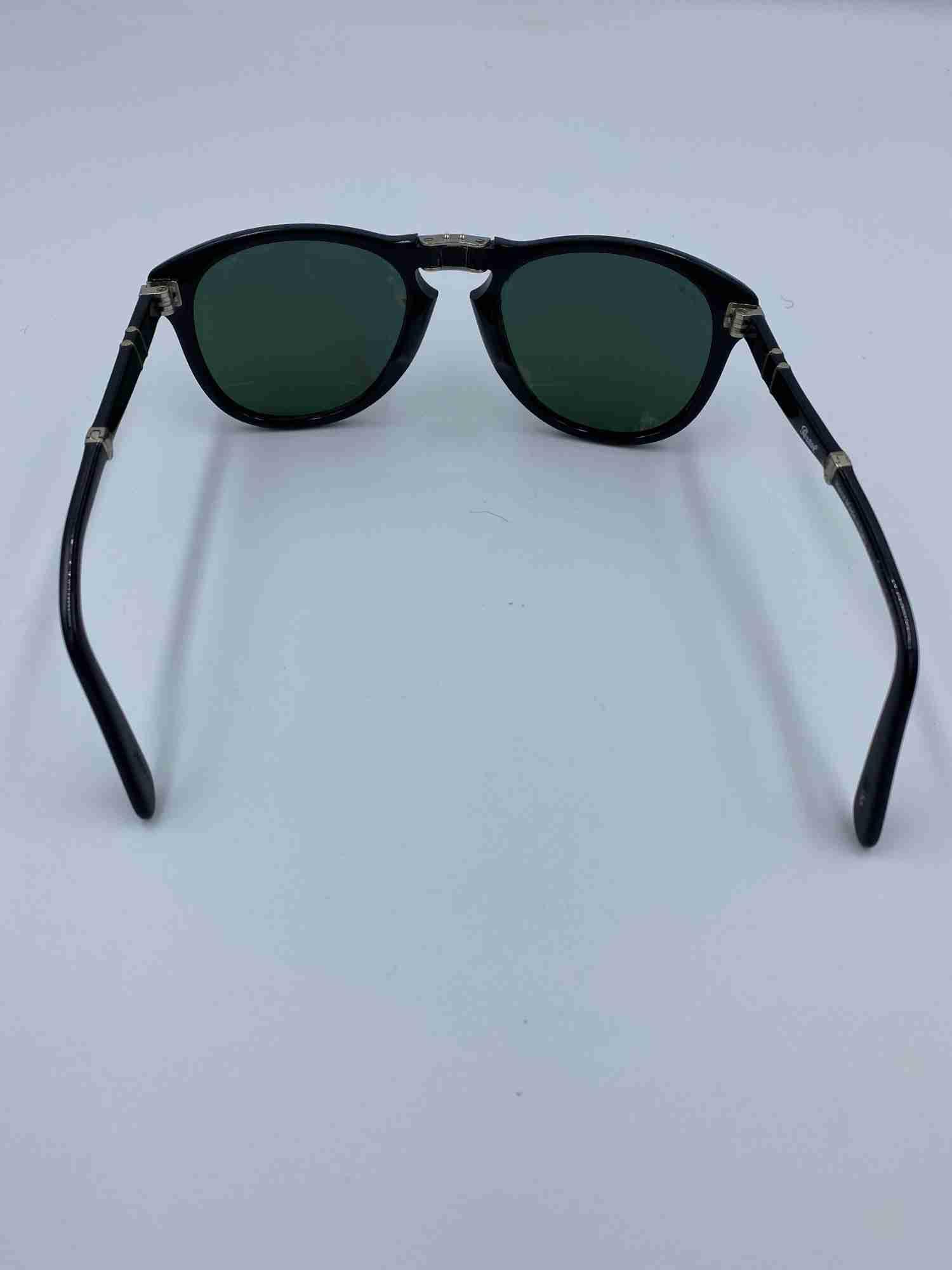 Óculos Persol Preto