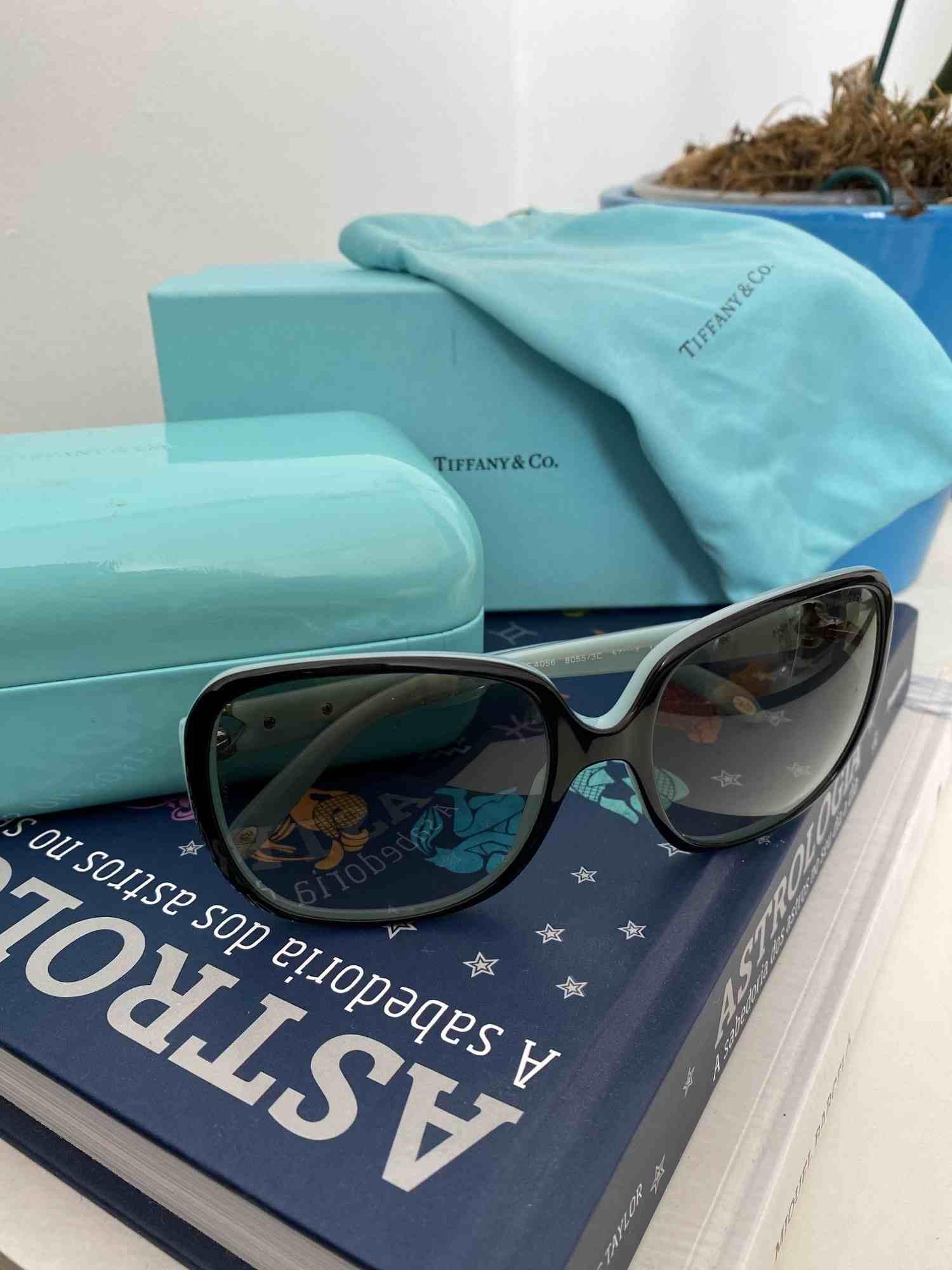 Óculos Tiffany & Co.