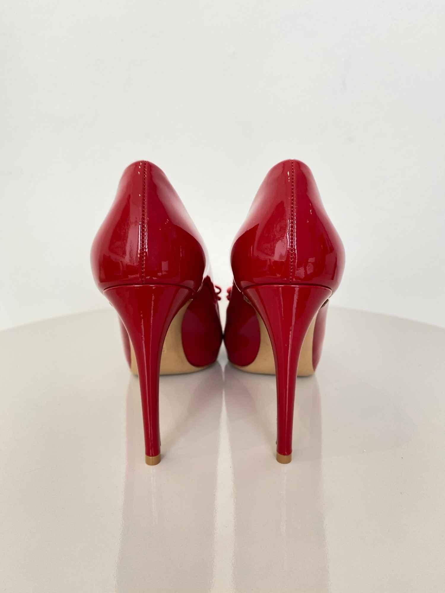 Sapato Salvatore Ferragamo Pimpa
