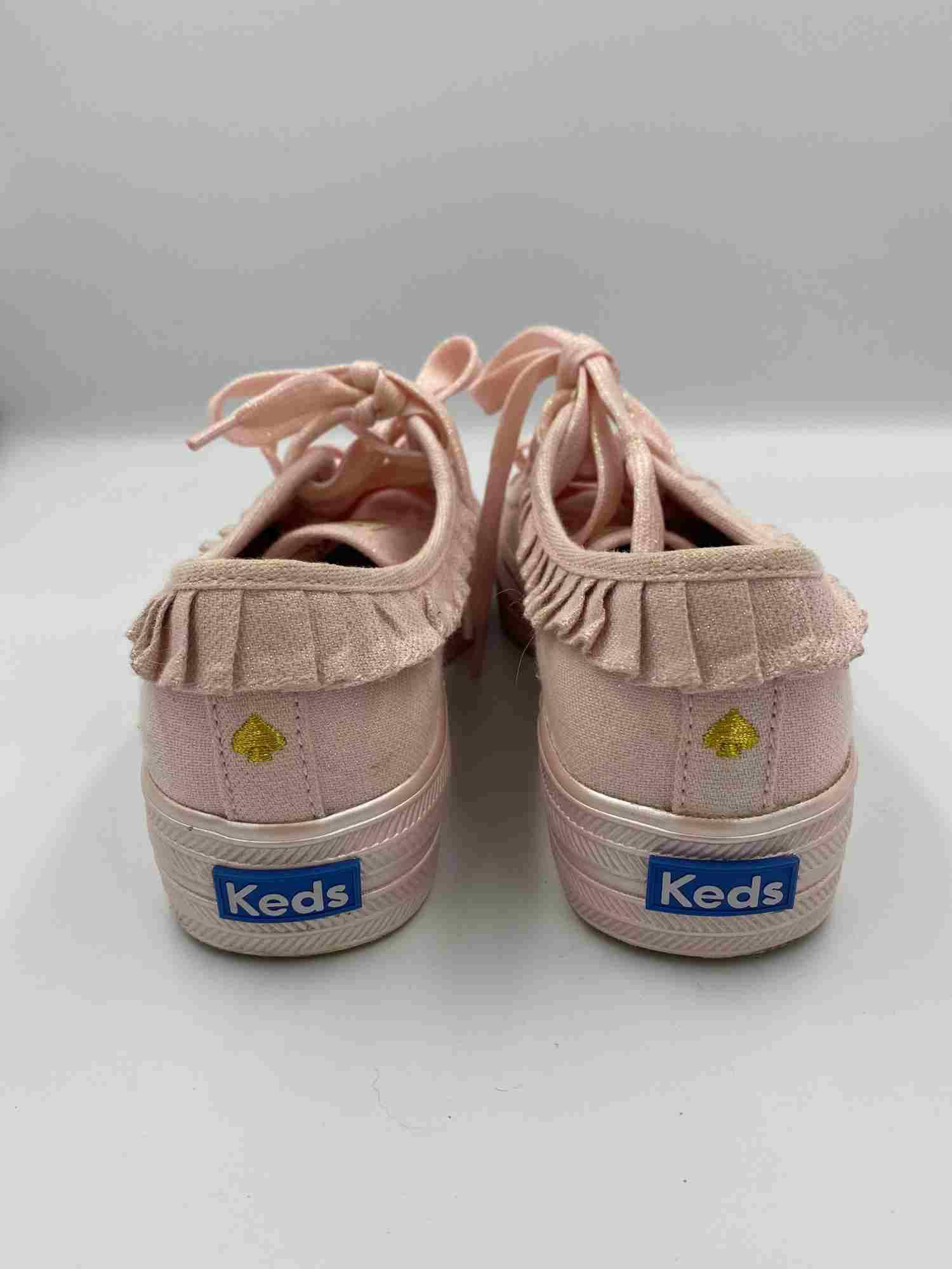 Tênis Kate Spade By Keds