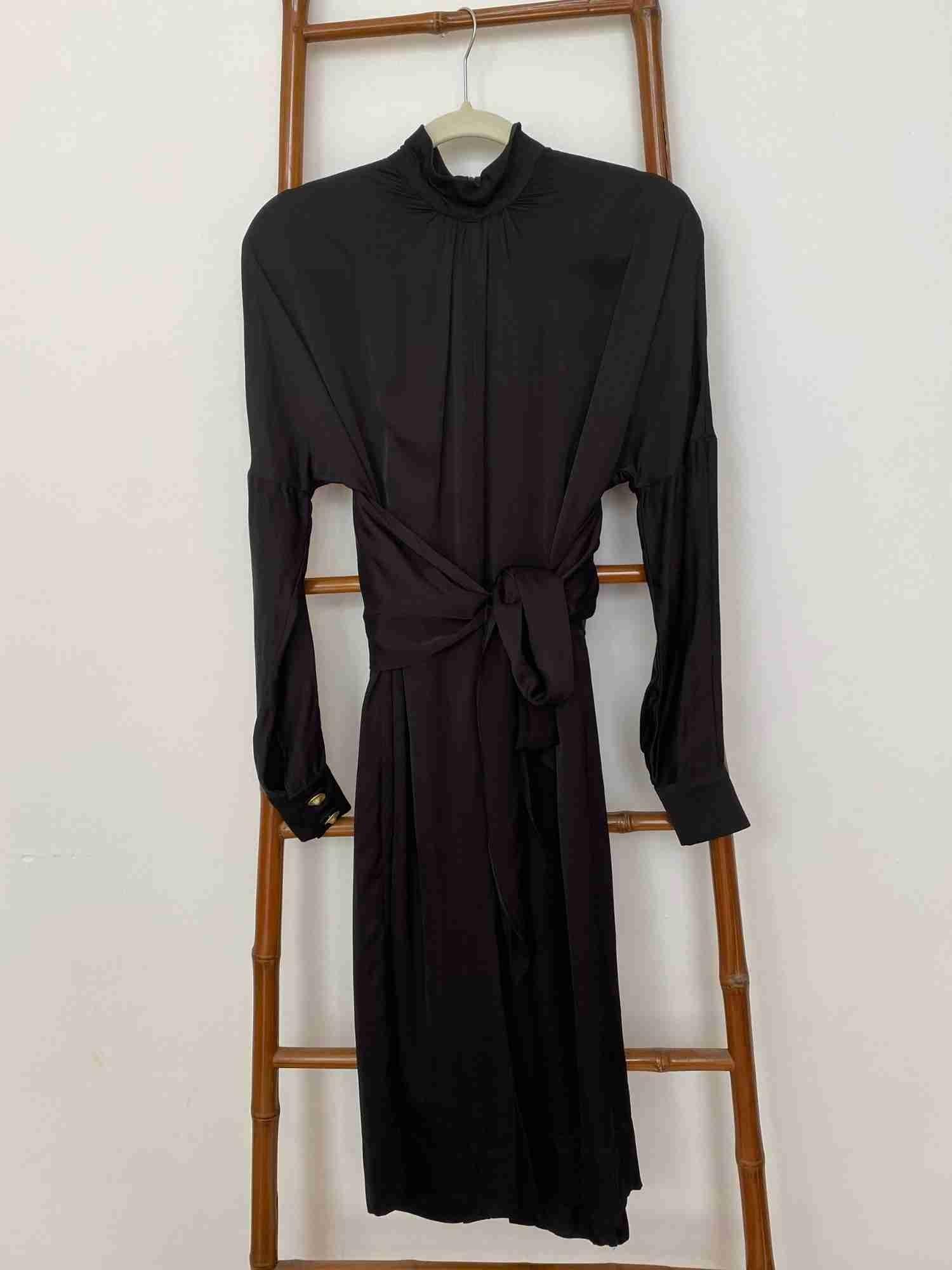 Vestido Gallerist By Nathalie Edenburg