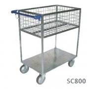 Carro Abastecedor Alto - 300 kg