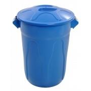 Cesto de Lixo tipo Balde 100 litros