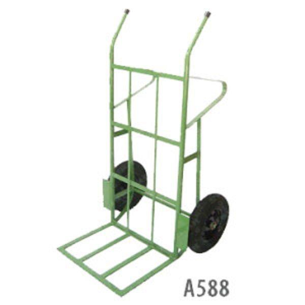 Carro de Armazém 500 kg