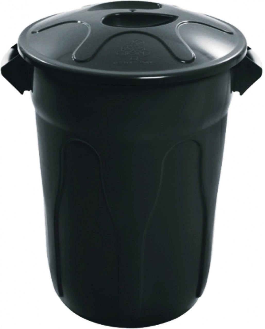 Cesto de Lixo tipo Balde 60 Litros   - Reis Lixeiras