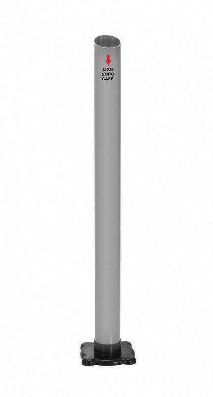 Dispensador para copo café embalagem com 2 unidades