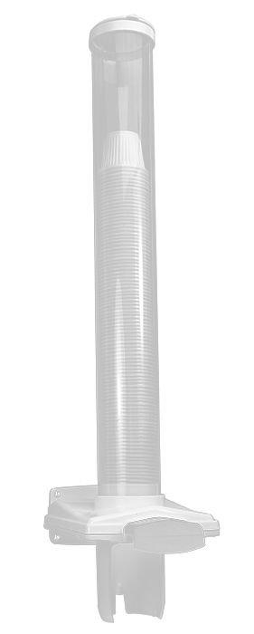 Dispenser unicopo para copos de café 50 ML