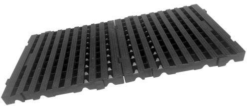 Estrados / Palete / Pallets Em Plástico 50 X 50 X 5 cm  - Reis Lixeiras