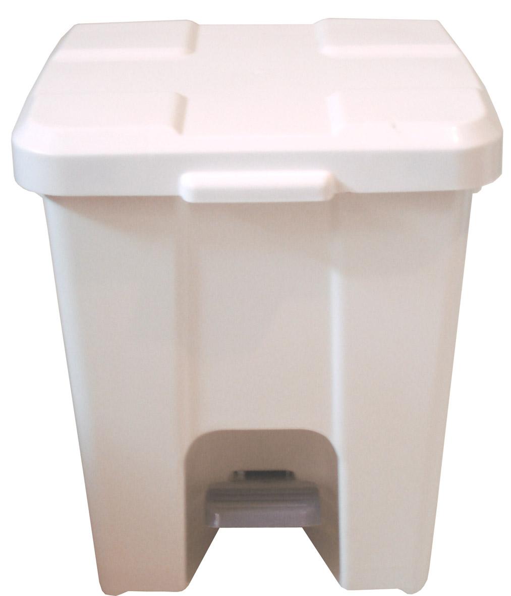 Lixeira plástica com Pedal 15 litros