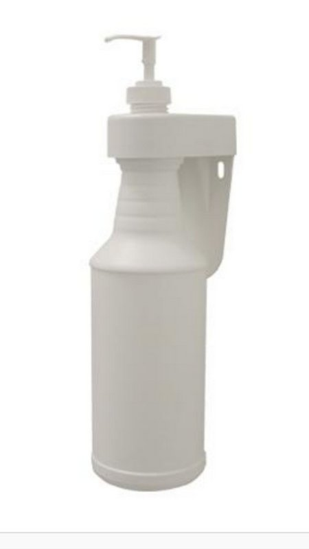 Saboneteira Pump Up 1000ml Profissional