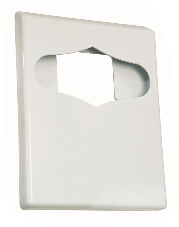 Suporte para protetor de assento sanitário em plástico ABS